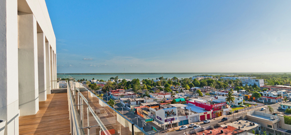 Living in Chetumal Mexico