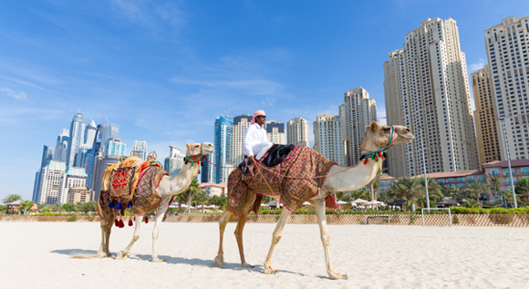12 Tips for Living in Dubai, UAE