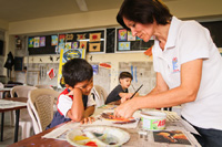 Finding International Schools in Ecuador