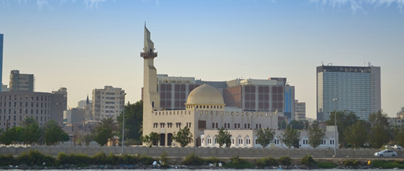Expats in Saudi Arabia - 5 Tips for Living in Jeddah