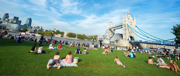 Expats in London - 10 Tips for Living in London