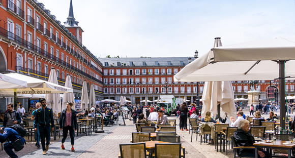 Expat Exchange - 5 Best Places to Live in Spain - Madrid