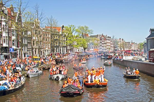 Netherlands Expat