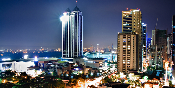 Ortigas Center Philipines