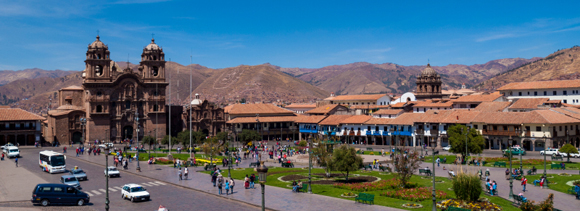Moving Abroad - Peru May be For You!