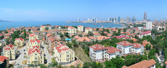 5-Tips-for-Living-in-Qingdao,-China