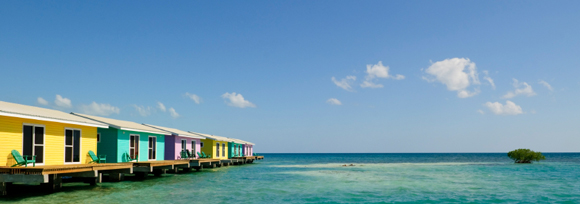 Living in Belize - Reef, Ruins, Rivers, and Rain Forest...Plus Easy Residency and Tax-Free Living