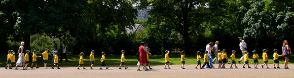 Abrupt Repatriation   - Minimizing Schooling Challenges
