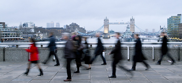 Expat London - 8 Tips For Working In London