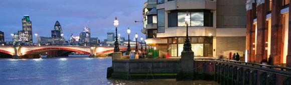London American Experience - London American