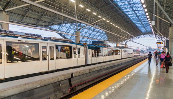 Metro Panama