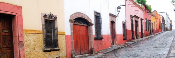 Living Abroad in Mexico - Q&A with Author Julie Doherty Meade