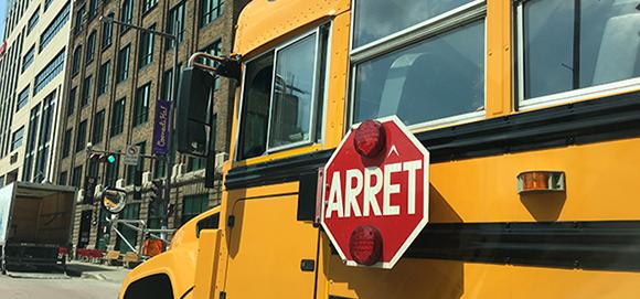 International Schools in Montreal