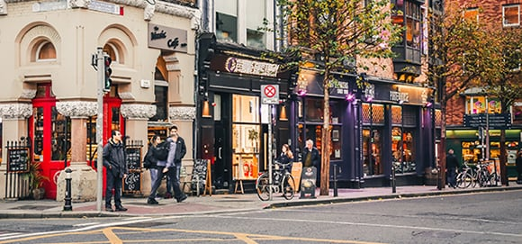 Expats in Ireland - Moving to Dublin