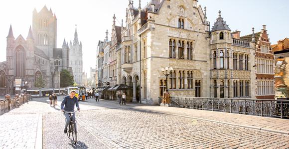 Expats in Belgium - Moving to Belgium