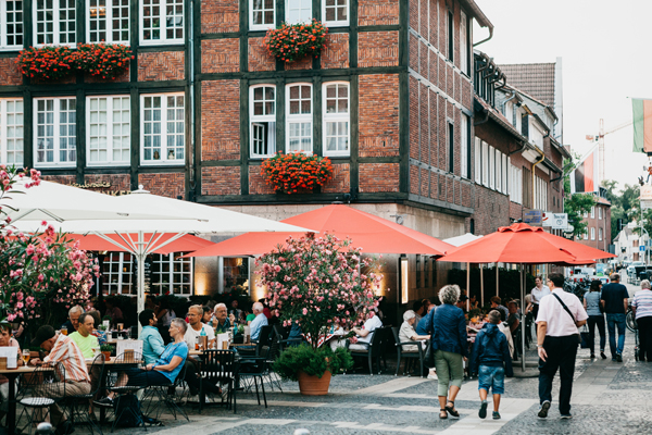 Muenster, Germany