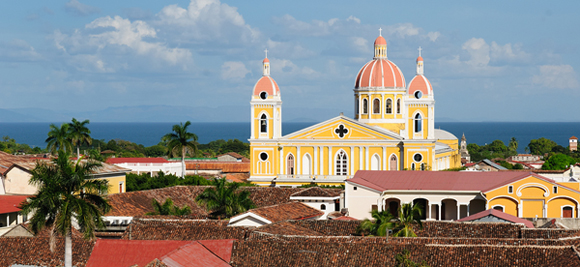 Move to Nicaragua
