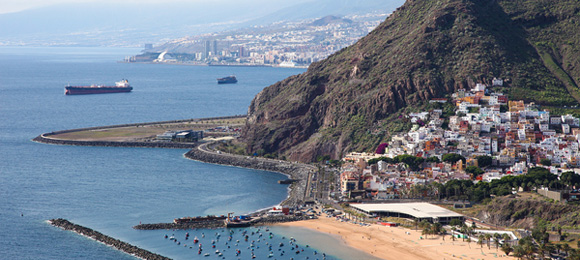 Expat Guide -  Moving to Tenerife
