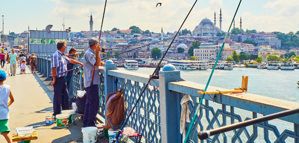 Expats in Turkey - Moving to Turkey