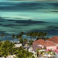 Coronavirus in Nassau, Bahamas