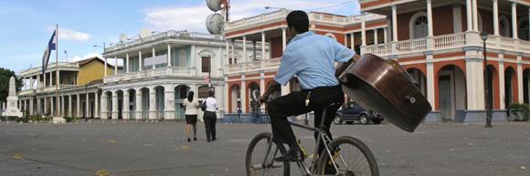 Nicaraguan Schools - For Expats