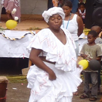 Garifuna Festival