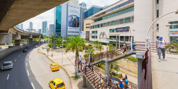 Living in Panama - Best Banks in Panama for Expats and Global Nomads