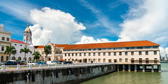 Retiring in Panama - Panama's Pensionado Visa