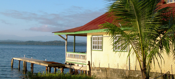 Renting in Panama