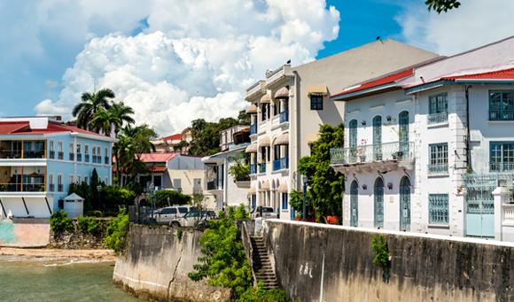 Immigration Panama - Panama Visas & Residency