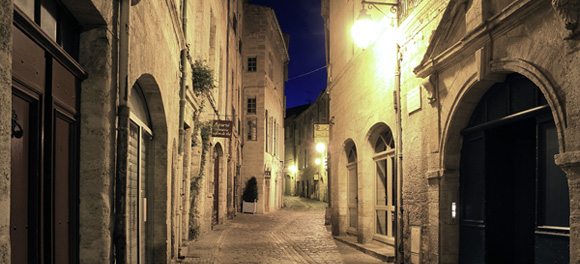 Pézenas France