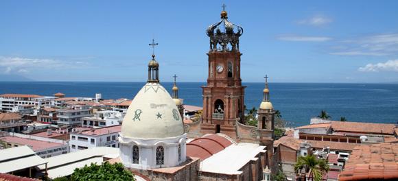 Retiring Abroad - Puerto Vallarta, Mexico