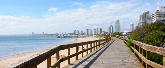 Retiring Abroad - 5 Great Places to Retire in South America