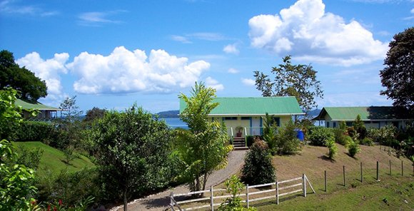 Real Estate in Bocas del Toro