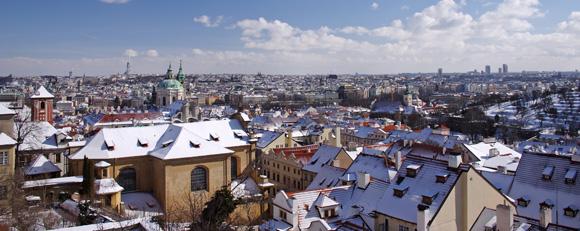 Prague's Property Market - Ten Trends to Watch