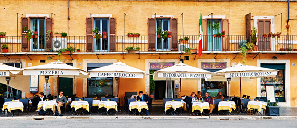 Expats in Italy - 7 Tips for Obtaining Residency in Italy