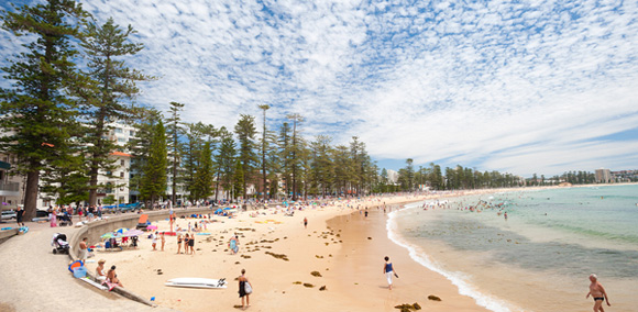 Overseas Retirement - 5 Reasons British Retire in Australia