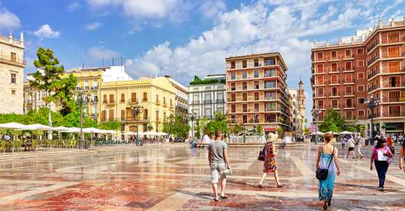 Retiring in Spain - 5 Affordable Places to Retire in Spain
