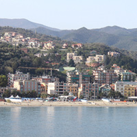 Western Riviera, Italy