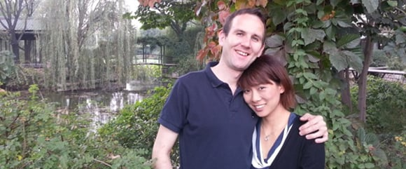 Teaching Abroad - Love was My Catalyst for Teaching Internationally