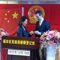 Beijing Marriage