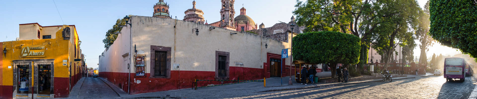 San Miguel de Allenda