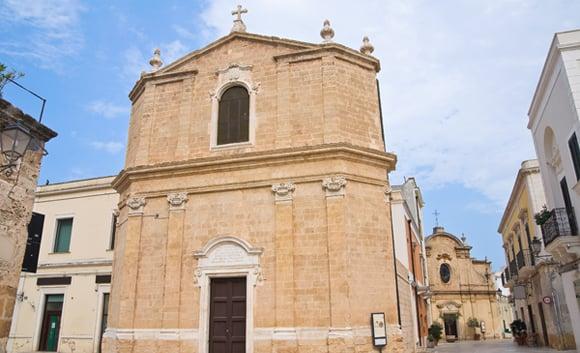 San Vito dei Normanni