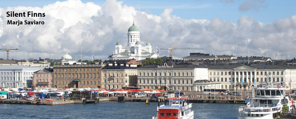 Living in Finland - Silent Finns