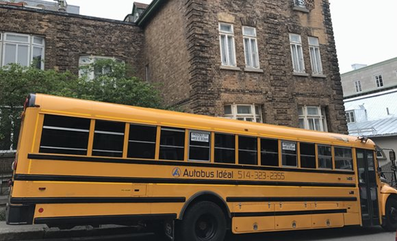 International Schools in Quebec City