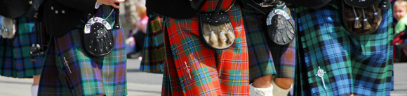 Living in Scotland - Focus on Banchory