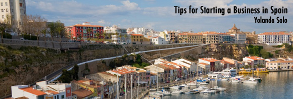 Expat Life Spain - Starting a Business