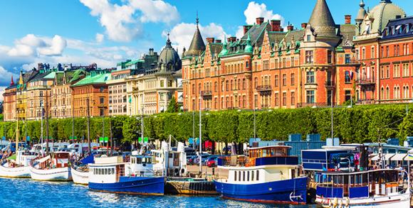 Expats in Sweden - 10 Tips for Living in Sweden