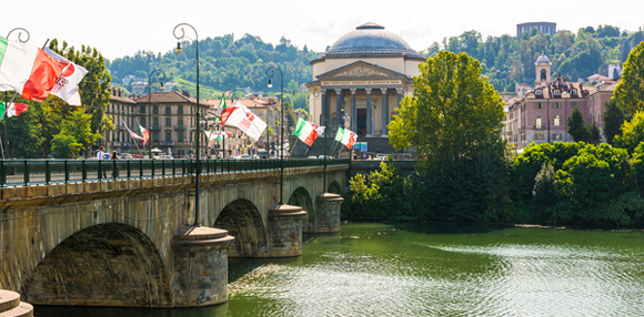 Expat Italy - 8 Tips for Living in Turin, Italy