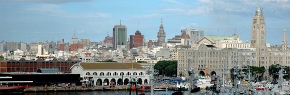 Expat Life - Living in Uruguay